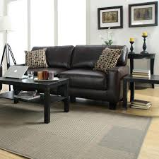 small office couch. Sofa For Small Room A Leather Designed With Clumsy People In If You Spill Something . Office Couch