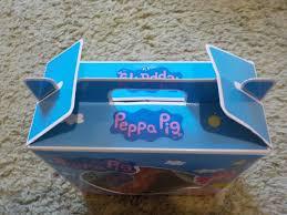 Обзор на Подарочный набор посуды <b>Peppa Pig</b> «<b>Пеппа</b>-принцесса