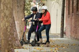 What Height Should <b>Scooter Handlebars</b> Be?