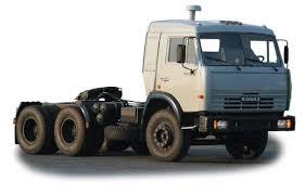 Каталог седельных тягачей КамАЗ Сравнение технических  КамАЗ 54115