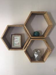 Small Picture Best 25 Honeycomb shelves ideas on Pinterest Hexagon shelves