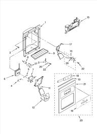 Double door refrigerator wiring diagram wire radiantmoons me best ideas of double door refrigerator wiring diagram