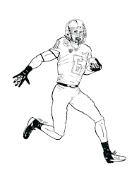 Coloring Pages Nfl Coloring Pages Broncos Logo Printable Halloween