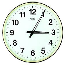 large office clocks. Chicago Lighthouse Clocks Wall Office Large  Clock 3