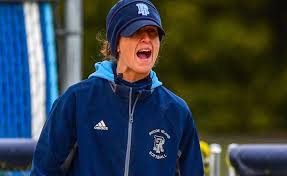 Mary Holt-Kelsch promoted at Rhode Island - Justin's World of Softball
