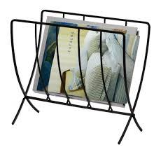 magazine racks for office. Free Standingazine Racks Office Rack Bathroom Metal Wire Floor Ideas Freestanding Stunning Magazine For A