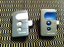 craftsman remote garage door opener craftsman garage door opener remote control craftsman remote garage door opener