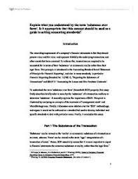 economics essays economic essay essays on economics gxart  elasticity of demand university business and administrative explain what you understand by the term substance over