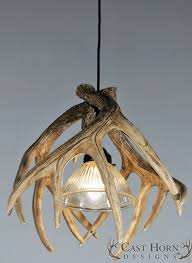 62 most out of this world deer antler ceiling fan unique lamp amp lighting cabin chandelier