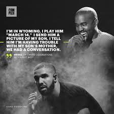 Drake Quotes Damn Drake Really Trusted Ye Facebook