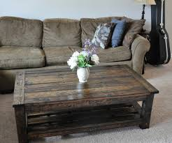 ... Large-size of Sightly Pallet Coffee Table Diy Pallet Coffee Tables  Guide Patterns in Furniture ...