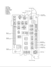 similiar 2000 tundra fuse box diagram keywords toyota tundra fuse box diagram together 2006 toyota ta a fuse box