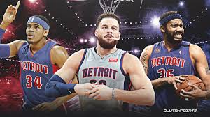 Every Detroit Pistons trade deadline ...