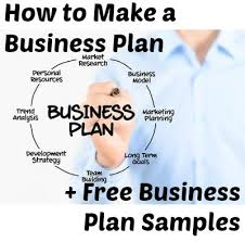 how to make a business plan free how to create a business plan archives crowd 101