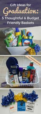 college grad budget 5 diy going away to college gift basket ideas for boys college