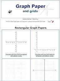 Printable Single Quadrant Graph Paper Download Them Or Print