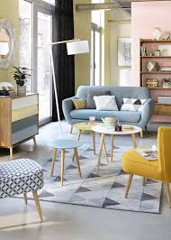 Retro Sitting Room Designs How To Style A Coffee Table In Your Living Room Decor