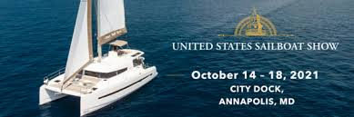 United States <b>Sailboat</b> Show | Annapolis Boat Shows