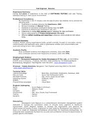 Software Developer Resume Sample Experienced Free Download Software