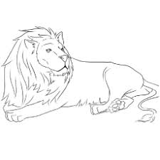 Small Picture Top 20 Free Printable Lion Coloring Pages Online