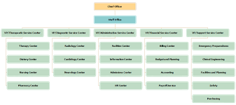 Top 5 Essential Organizational Chart Templates For Public