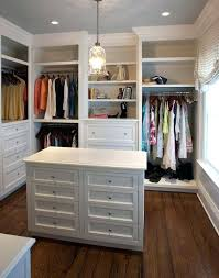 wardrobe drawers closet storage master bedroom island small closets necklace holder drawer unit hangers center home closet island