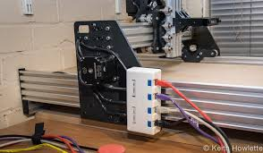 openbuilds ox cnc router from ooznest build part 2 rckeith cnc router control box at Ox Cnc Wiring Diagram