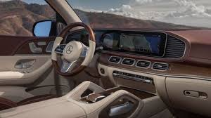 #4 out of 9 in luxury large suvs. 2021 Mercedes Maybach Gls 600 4matic First Drive Unmistakably Maybach