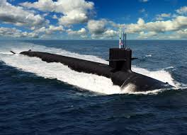 Us Submarine Classes Chart With The Navys Submarine Maintenance Woes There May Yet Be