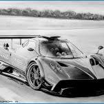 Pagani Coloring Pages 49 Lovely Models You Must Consider Anablog