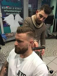 Hairstyle Men 91 Stunning Chris Beim Fris R Ein Echt Geiler Style Und Ein Sehr Sch Ner