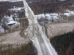 2018 Anchorage Earthquake