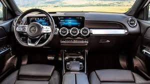 As a new model, this makes sense, but the glb has had to sacrifice some features to. 2020 Mercedes Benz Glb 250 First Drive Giving People What They Want