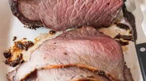 bottom round roast