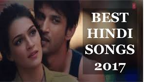 Bollywood Top Chart 2017 52 Scientific Hindi Songs Top Chart