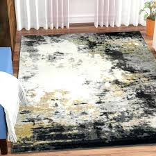 yellow and gray rugs large mustard coloured rugs area charcoal yellow gray rug 1 yellow and gray area rugs