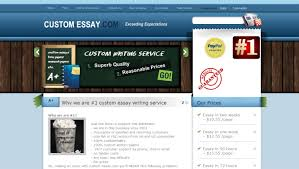 custom essay com review who writes best  custom essay com review