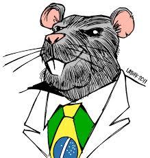 Resultado de imagem para Brasil tem quase 190 mil envolvidos em corrupção