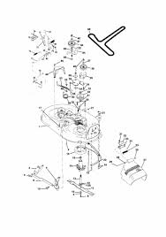 riding lawn mower parts diagram. troy bilt pony lawn mower repair manual self propelled riding also parts diagram