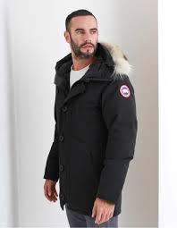 Chateau Parka jacket