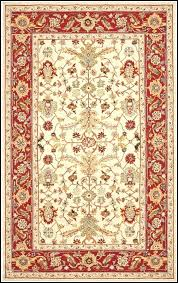 braided rug amazing ivory red area 4x6 rectangular braided rug lot oval colonial mills rectangular