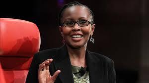 Full Video of Ushahidi's Juliana Rotich at Dive Into Mobile - Liz Gannes -  Dive Into Mobile - AllThingsD