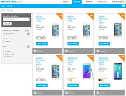 online cube celcom resurrects its blue cube online store soyacincau com