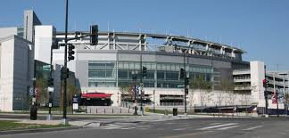 Nationals Park Tickets And Seating Chart