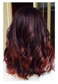los mejores tonos de cabello rojo según