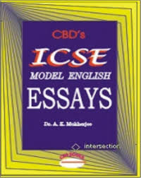 icse model english essays price in buy icse model  icse model english essays wishlist