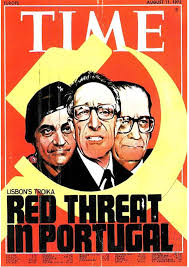 Resultado de imagem para PREC 1975