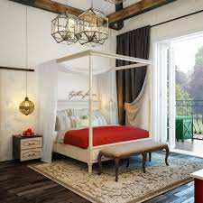 An Awesome Luxury Bedroom Design by Olga Podgornaja - RooHome ...