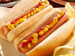 Resultado de imagen para salchicha hot dog