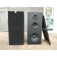 loa thùng jbl 3 đường tiếng bass 20 -loa cây hát karaoke và nghe nhạc - Dàn  âm thanh